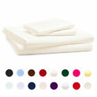 Linens Limited Polycotton Percale 180 TC Orthopedic V-Shaped Support Pillow Case