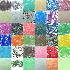 1000pcs Loose Charm 2mm Round Czech Glass Seed Beads Diy Jewelry Making