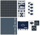 Внешний вид - Penn State University Scrapbook Kit Paper Stickers Patch PICK FROM 7 ITEMS