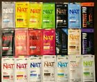 Pruvit Keto NAT OS PRO ketones Packet 5, 10 Day VARIOUS FLAVORS or Mixed Packs $32.5 USD on eBay