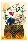 Mary Poppins Returns Winds In The East Poster New - Maxi Size 36 x 24 Inch