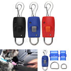 Professional Magnetic Dog Pet Collar Buckle Set Lead Automatic Connector