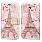 For Samsung Galaxy J3 PRIME Leather Premium Wallet Case Pouch Flip Phone Cover