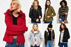 New Womens Superdry Jackets Selection - Various Styles & Colours 081118