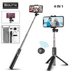Best Tripod Mount For Galaxy Note 3s - Extendable Selfie Stick Bluetooth Tripod Mount for iPhone Review