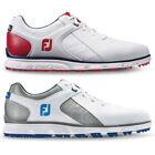2018 FootJoy Pro SL Spikeless Golf Shoes Previous Season Style NEW