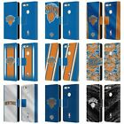 OFFICIAL NBA NEW YORK KNICKS LEATHER BOOK WALLET CASE FOR GOOGLE PHONES on eBay
