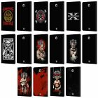 OFFICIAL WWE TRIPLE H LEATHER BOOK WALLET CASE FOR SAMSUNG GALAXY TABLETS