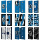 OFFICIAL NBA DALLAS MAVERICKS LEATHER BOOK WALLET CASE FOR SONY PHONES 2 on eBay