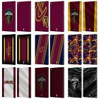 OFFICIAL NBA CLEVELAND CAVALIERS LEATHER BOOK WALLET CASE COVER FOR AMAZON FIRE on eBay