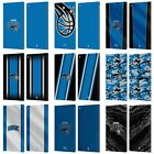 OFFICIAL NBA ORLANDO MAGIC LEATHER BOOK WALLET CASE COVER FOR AMAZON FIRE on eBay