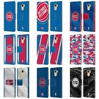 OFFICIAL NBA DETROIT PISTONS LEATHER BOOK WALLET CASE FOR WILEYFOX on eBay