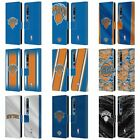 OFFICIAL NBA NEW YORK KNICKS LEATHER BOOK WALLET CASE FOR XIAOMI PHONES on eBay