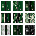 OFFICIAL NBA MILWAUKEE BUCKS LEATHER BOOK WALLET CASE FOR HTC PHONES 2 on eBay