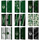 OFFICIAL NBA MILWAUKEE BUCKS LEATHER BOOK WALLET CASE COVER FOR HUAWEI PHONES 2 on eBay