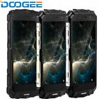 Global Version DOOGEE S60 IP68 Android 7.0 4G Octa Core Phone 6GB+64GB Wifi OTG