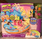 Polly Pocket Flip 'N Swim
