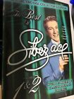 BEST OF LIBERACE Vol.1 & 2 SEALED 2 DVD SET(8 Shows 3 Plus Hours Of Footage)