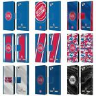 OFFICIAL NBA DETROIT PISTONS LEATHER BOOK WALLET CASE COVER FOR LENOVO PHONES on eBay