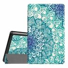 For All-New Amazon Fire HD 8 8th 2018 Slim Case Cover Stand w- Auto Wake-Sleep