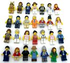 LEGO NEW MINIFIGS TOWN CITY SERIES CHRISTMAS STAR WARS NNJAGO MORE YOU PICK
