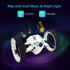 2.4 GHz RC Remote Control Jumping Cars Bounce Rechargeable Toy Christmas Gifts