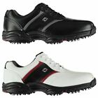 Footjoy Softjoy Golf Shoes Mens Spikes Footwear
