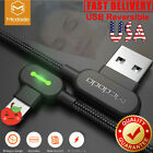 Mcdodo iPhone 11 Pro Max Xs Max XR 8 Plus 7 6s 5 USB SYNC Charger Charging Cable