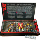 Hasbro Transformers Planet Junk Clash Platium Hot Rod Wreck Gar Scrapheap