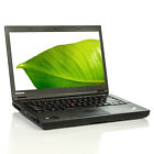 Custom Build Lenovo Thinkpad T440p Laptop  I5 Dual-core Min 2.50ghz B V.wba