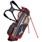 2019 Mizuno Mens BR-D4 Golf Stand Carry Bag - New 4-Way Full Length Divider