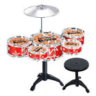 Child Drums Toy Tools Plastic Gift Children Musical