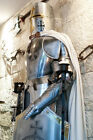 ARMOR COSTUME WAR BODY SUIT OF MEDIEVAL WEARABLE KNIGHT CRUSADER FULL SUIT