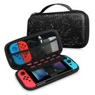 For Nintendo Switch EVA Carry Case Portable Travel Protective Cover Storage Bag