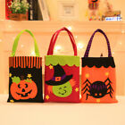 Neue Drawstring Halloween Candy Bag Hexe Schädel Kürbis Black Cat Best giifts