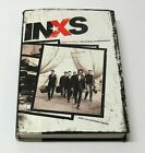 INXS Story To Story Official Autobiography 1st Ed 1st Print  HC DJ Book VG Cond.