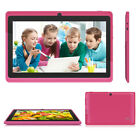 """7"""" Android 4.0 Kids Tablet Pc 1.2ghz Quad Core Hd Screen 8gb Wifi Dual Camera"""