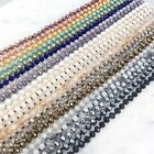 """Extra Long 60"""" Beaded Necklaces 