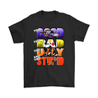 The Good Bad Ugly Stupid Mashup NFL Baltimore Ravens Football Shirts Men Women on eBay