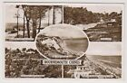 Dorset postcard - Bournemouth Chines (Multiview showing 5 views) - (A250)