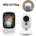 3.2 Inch Wireless Video LCD Night Vision Baby Monitor Security Camera Gift Beamy