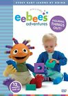 eebee's adventures: FIGURING THINGS OUT (DVD, 2008)