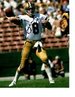ARCHIE MANNING NEW ORLEAN SAINTS SIGNED 8X10 PHOTO W/PROOF AND COA #2
