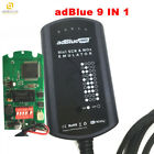 Full Chip PCB Adblue Emulator 9 in 1 For 9 Truck M-ercedes M-AN S-cania R-enault