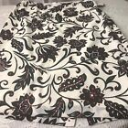 Collections for Le Suit Women's Skirt Black Floral A Line Skirt Size 16W  NWT