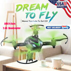 JJRC H48 Mini Drone 6 Axis 2.4G RC Small Quadcopters Remote Control For Kids CH