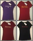 Venley Luxurious V-Neck Tee, Florida State, Fresno State, Iowa State, TCU Shirt
