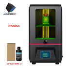 ANYCUBIC LCD Photon 3D Printer Assembled UV Resin Light Cure Luxury Bundle Sale