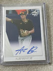 🔥 2018 Leaf Ultimate Draft Baseball Autograph Rookie Seial-Numbered Auto RC