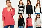 New Womens Superdry Knitwear Selection - Various Styles & Colours 08102018